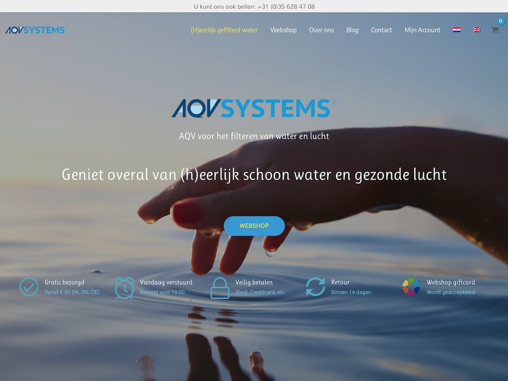 AQV-Systems